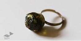 Zeenat ✤ Glass Jewellery ✤ Rings ~ 64
