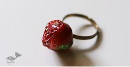 Zeenat ✤ Glass Jewellery ✤ Rings ~ 65