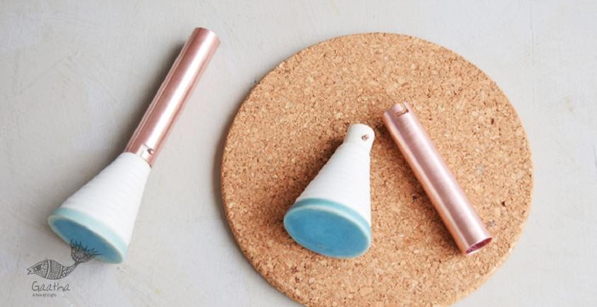 ताम्र ✤ 14 ✤ Handy Copper Infuser