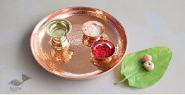 ताम्र ✤ 19 ✤ Divinity Platter Copper