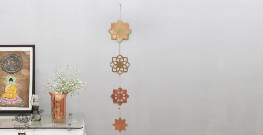 ताम्र ✤ 25 ✤ Lotus Meditation Wall Decor