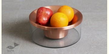 ताम्र ✤ 27 ✤ NAVIGLI FRUIT BOWL