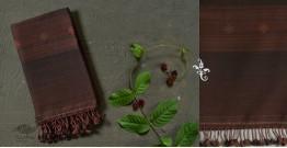 Beyond The Basics ✜ Handwoven Bhujodi Cotton Stole ✜ 32
