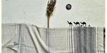 Breezy Mangroves ❧ Handwoven Bhujodi Cotton (Two Options) ☙ 6