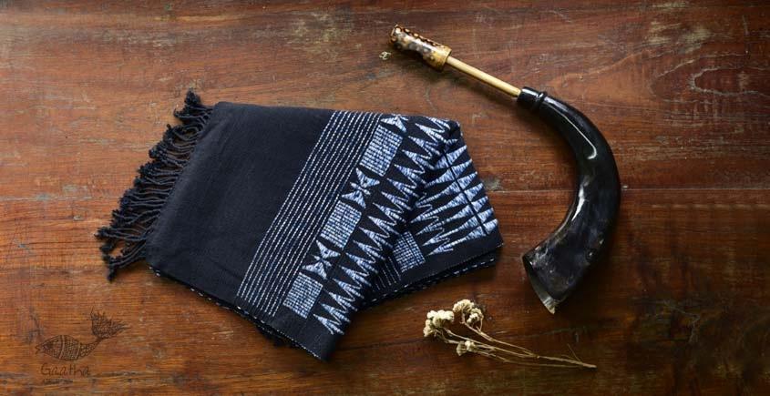 shop online nagaland loinloom cotton stole