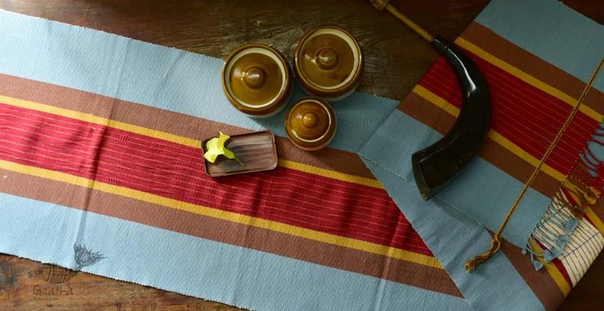 shop online nagaland backstrap cotton Runner