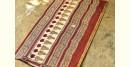 Eshana | Gaamthi Print . Natural Color . Saree |  13