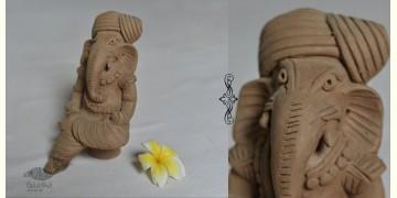 Maati Ka Kaam ‡ Terracotta Eco Friendly Ganesha ‡ 13