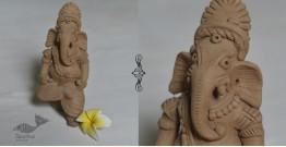 Maati Ka Kaam ‡ Terracotta Eco Friendly Ganesha ‡ 14