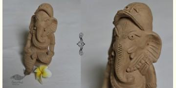 Maati Ka Kaam ‡ Terracotta Eco Friendly Ganesha ‡ 15