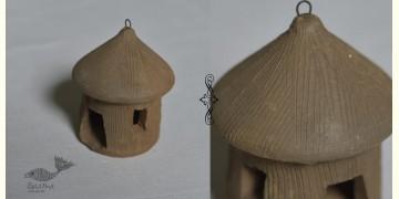 Maati Ka Kaam ‡ Terracotta Hanging - Hut ‡ 4
