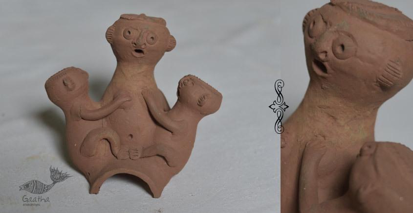 Terracotta Handmade table top