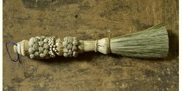 Khajuri . खजुरी  ▣ Date Leaves Broom ▣ Wall Hanging ▣ 5