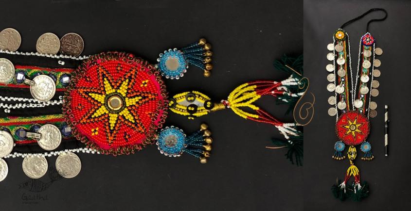 Anosha ✽ Tribal  Jewelry ✽ Necklace ✽ 46