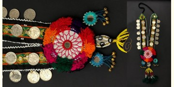 Anosha ✽ Tribal  Jewelry ✽ Necklace ✽ 52