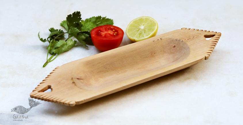 Purnak ✼ Udayagiri Wooden Cutlery ✼ { 17 }