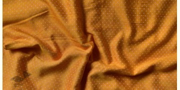 Mashru ✧ Silk+cotton Fabric ( Per meter ) ✧ 3