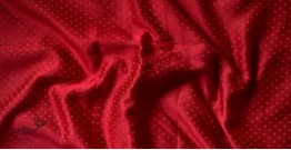 Mashru ✧ Silk+cotton Fabric ( Per meter ) ✧ 6