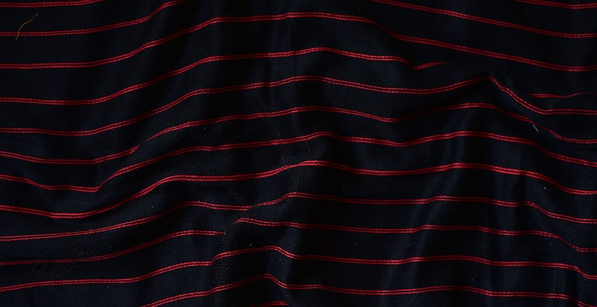 Mashru ✧ Silk+cotton Fabric ( Per meter ) ✧ 7