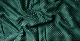 Mashru ✧ Silk+cotton Fabric ( Per meter ) ✧ 8