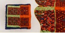 Old Pieces of Sindh ❂ Hand Embroidered Antique Pieces ❂ 52