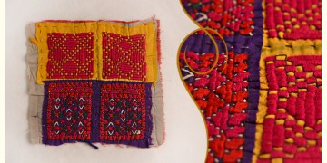 Old Pieces of Sindh ❂ Hand Embroidered Antique Pieces ❂ 66