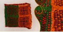 Old Pieces of Sindh ❂ Hand Embroidered Antique Pieces ❂ 74