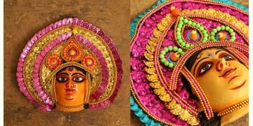 मुखौटा : Chhau Mask : L
