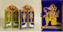 shop online wooden kaavad single piece - Ganesh