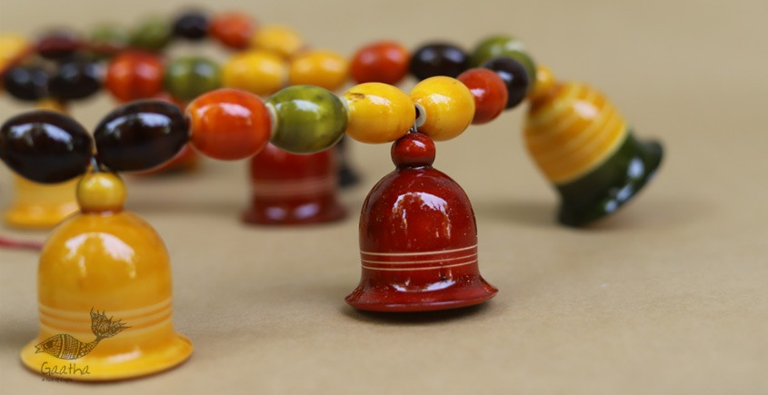 Space Accessories - Table Top - Wooden Toy - Toran