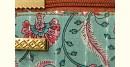 Blooming Dales ~ Block print ~ Purses & Handbags ~ { 17 }