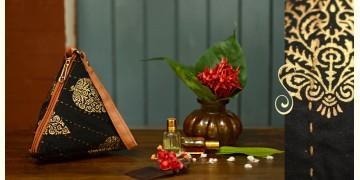 Blooming Dales ~ Block print ~ Purses & Handbags ~ { 14 }
