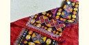 Pieces of Sindh ✠ Hand Embroidered Antique Piece ✠ 4