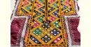 Pieces of Sindh ✠ Hand Embroidered Antique Piece ✠ 9