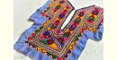 Pieces of Sindh ✠ Hand Embroidered Antique Piece ✠ 11
