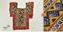 Pieces of Sindh ✠ Hand Embroidered Antique Piece ✠ 19