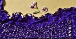 Falak ❉ Bandhani Silk Dupatta ❉ 8