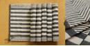 Cotton Table Mat  (Set of 6) ~ B