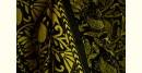 Kantha Banglore Silk Stole 18