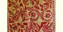Kantha Tassar Silk Stole 19
