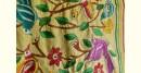 Kantha Tassar Silk Stole 20