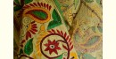 Kantha Tassar Silk Stole 21