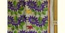 Kantha Tassar Silk Stole 25