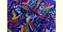 Kantha Banglore Silk Stole 27