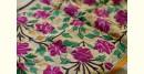 Kantha Tassar Silk Stole 26