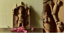 Molela ❉ Terracotta Plaques ❉ Clay Idol