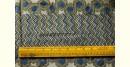 Ajrakh Cotton Fabric ❋ 3 { Per Meter }