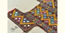Pieces of Sindh ✠ Hand Embroidered Antique Piece ✠ 16