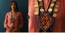Anosha ✽ Tribal  Jewelry ✽ Necklace ✽ 54