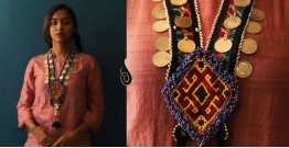 Anosha ✽ Tribal  Jewelry ✽ Necklace ✽ 54